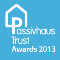Passivhaus Trust Awards 2013