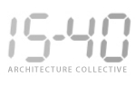 15 40 architecture collective