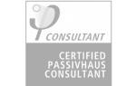 certified passivhaus consultant