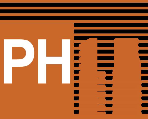 PH15 system logo