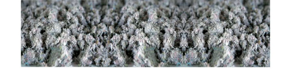 cellulose-fibre insulation