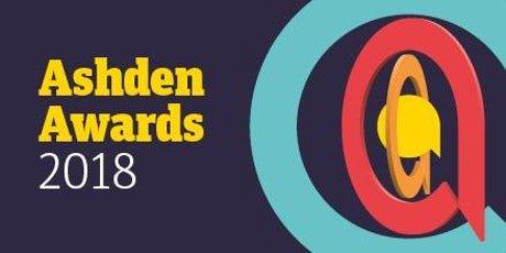 Ashden 2018 Awards