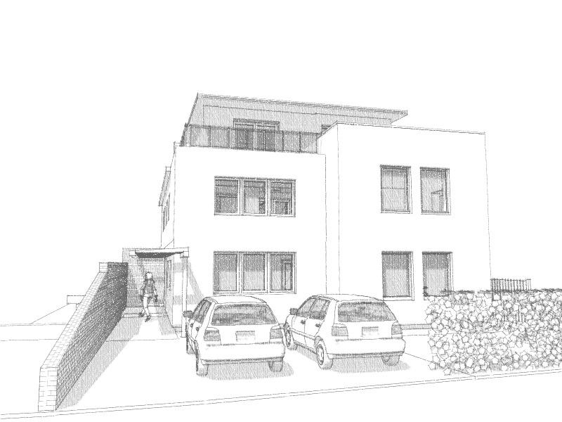 Summertown Planning 3D